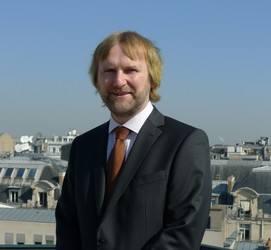 Manfred Stamer, Starszy Ekonomista Euler Hermes