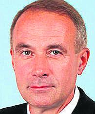 Jan Ponulak, prezes MKS Start Miastko