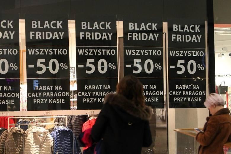 Black Friday 2019: kiedy? Najnowsze promocje i wyprzedaże: Rossmann, Deichmann, Media Markt, Zalando. Black Friday w Polsce [29.11.19]