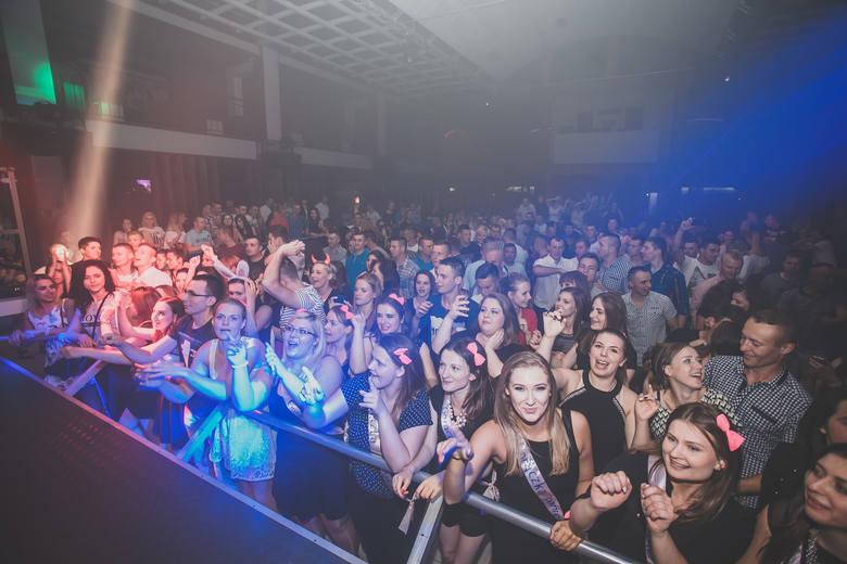 Defis gwiazdą wieczoru w klubie Capitol w Sypniewie (zdjęcia)