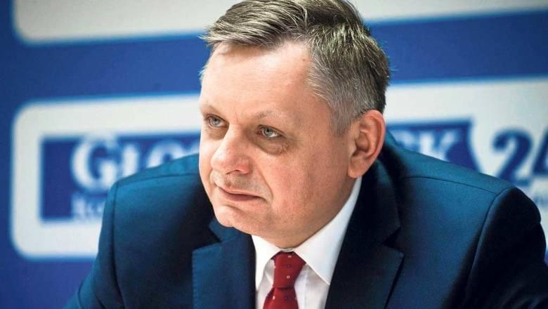 Koronawirus w Koszalinie. Apel prezydenta miasta Piotra Jedlińskiego do mieszkańców