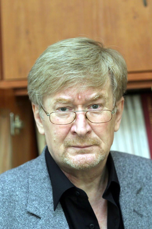 Andrzej de Lazari: Łódź można polubić za ludzi