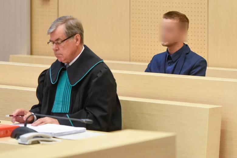 Kolejna rozprawa dotycząca Adama Z. i śmierci Ewy Tylman odbyła się w piątek w poznańskim Sądzie Okręgowym. Jako świadek zeznawał m.in. biegły, który