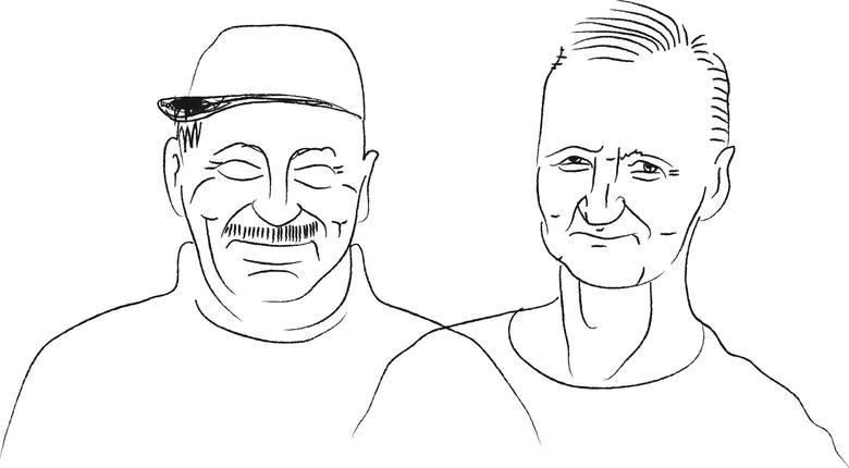 Piotr i Robert Piętowie to od pokoleń rolnicy, którzy ziemię uprawiają na poznańskim Piątkowie<br />
