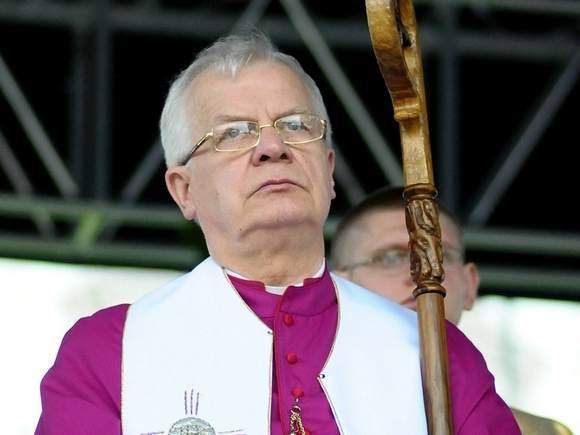 Abp Józef Michalik.