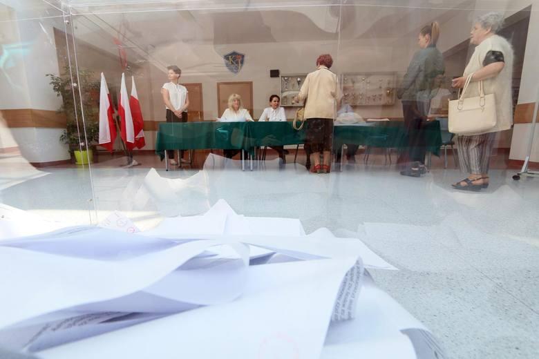 Wyniki wyborów do Europarlamentu 2019. Sondażowe wyniki głosowania. Kto wygrał?