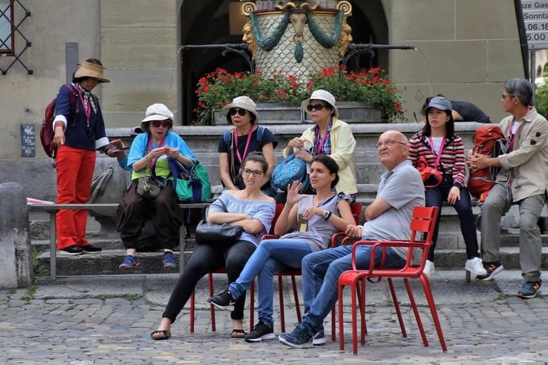 Łącznie w 2017 roku Warszawę odwiedziło 1,4 miliona podróżujących zza granicy, co dało nam 105. pozycję w rankingu. Prawdopodobnie w tym roku ten rekord