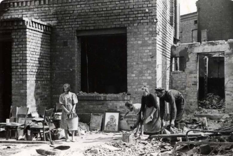 Tuż po wojnie Opolszczyzna była ziemią obiecaną dla szumowin i szabrowników