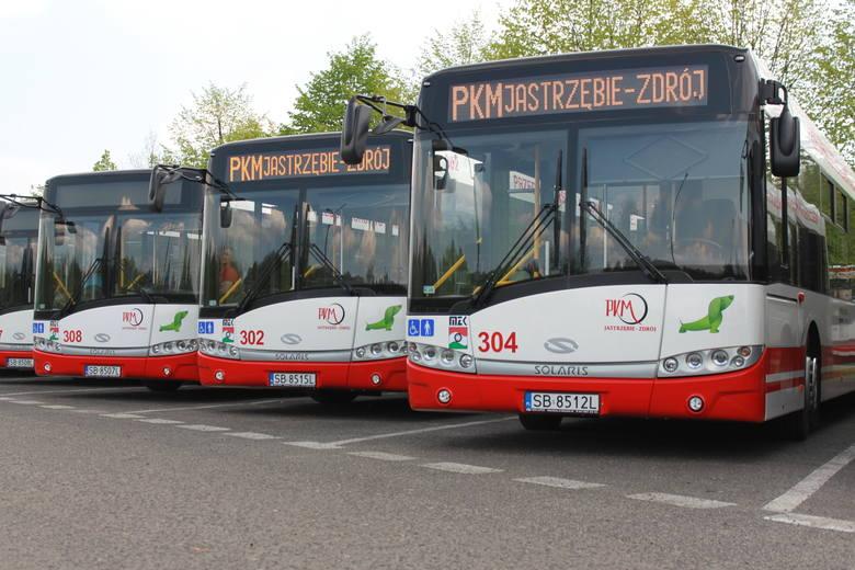 Jastrzębie: Młodzi pojadą autobusami za darmo