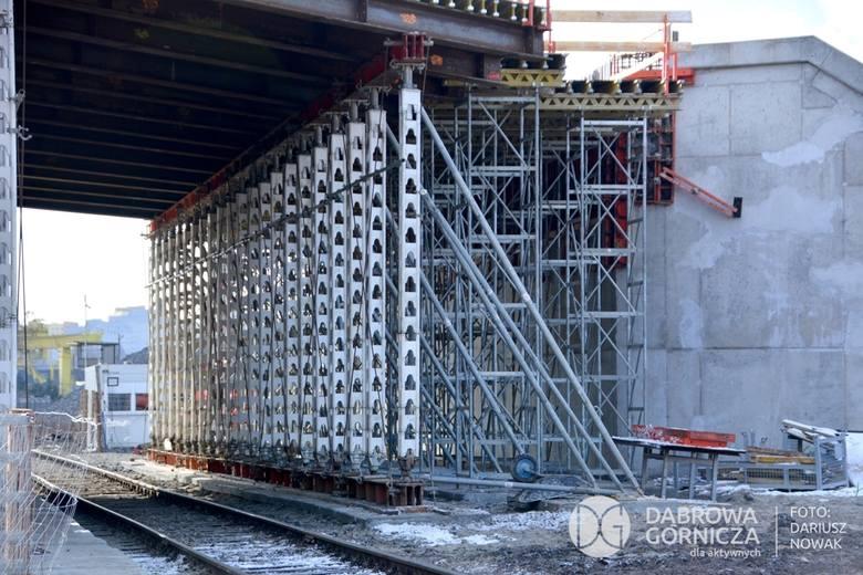 Tak wygląda dziś przebudowa Dąbrowy Górniczej Zobacz kolejne zdjęcia/plansze. Przesuwaj zdjęcia w prawo - naciśnij strzałkę lub przycisk NASTĘPNE