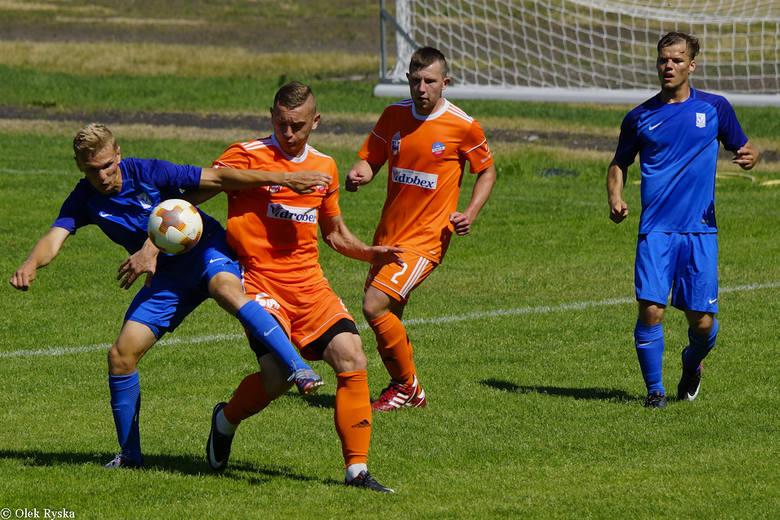 Wyniki 33. kolejki 3. ligi - grupa 2 [9 czerwca 2018]