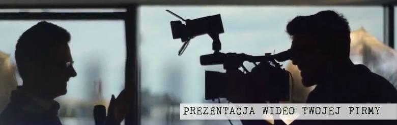 Prezentacja wideo dla Twojej firmy już od 1199 zł