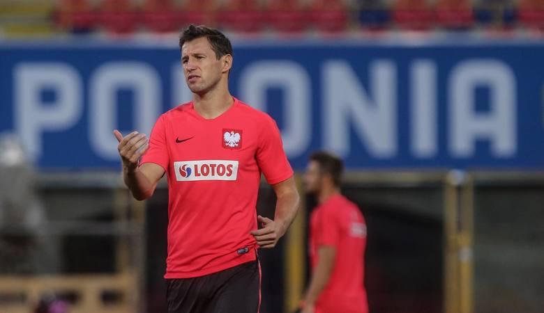 Dwie żółte i w konsekwencji czerwona kartka Grzegorza Krychowiaka w derbowym meczu Lokomotiw Moskwa – Dynamo Moskwa. Reprezentant Polski musiał opuścić