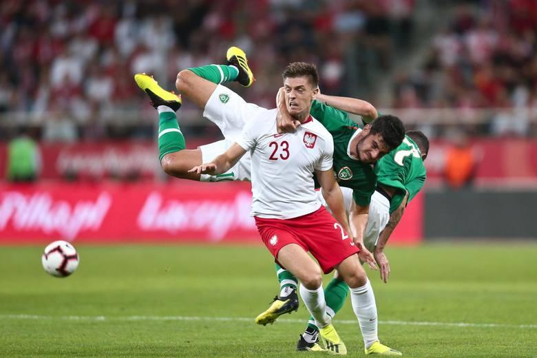 Zwycięski gol Krzysztofa Piątka w meczu Genoa – Bolonia (1:0).WIĘCEJ: Zwycięski gol Krzysztofa Piątka we Włoszech! Pokonał reprezentanta Polski
