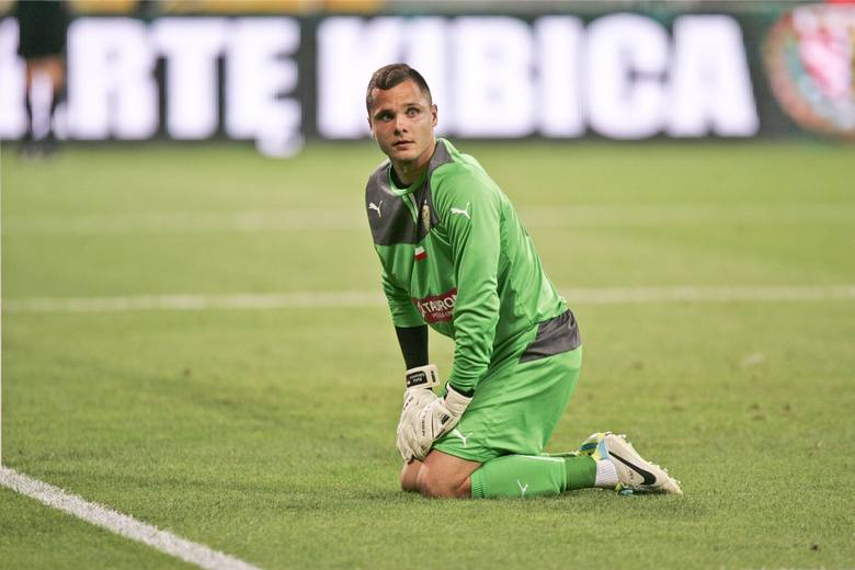 Asysta Rafała Gikiewicza w meczu Union Berlin – Duisburg. Spotkanie zakończyło się remisem 2:2.