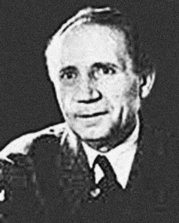 Manifestacja Bundu w Warszawie. Takie wydarzenia zawsze ubezpieczali bojówkarze od Bernarda GoldsteinaBund Pełna nazwa partii brzmiała Powszechny Żydowski