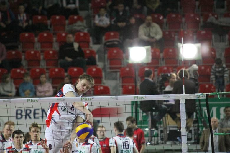 Wygrywając drugie spotkanie kedzierzynianie zapewnili sobie udzial w finalowej rozgrywce Pucharu Polski