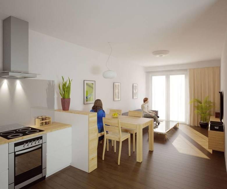 Jakie są ceny mieszkań w Kozienicach, zobacz oferty od najdroższych do najtańszych.>