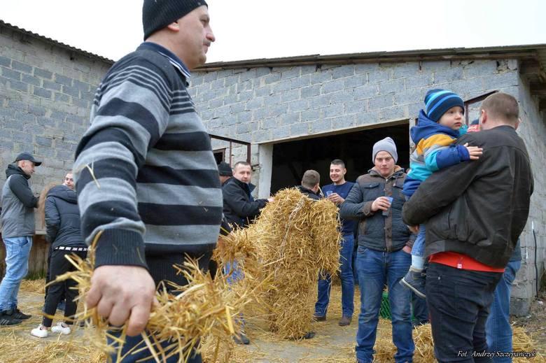 W ostatkową niedzielę mieszkańców gminy Niegowa tradycyjnie odwiedziły Niegowskie Misie