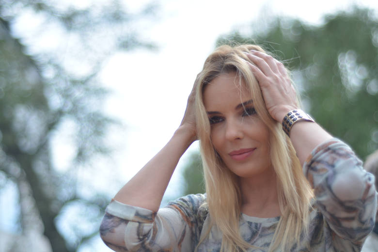 Aktorka Agnieszka Włodarczyk na swoim profilu na Instagramie poinformowała, że odszedł jej najlepszy przyjaciel. Znana artystka opisała wzruszającą historię