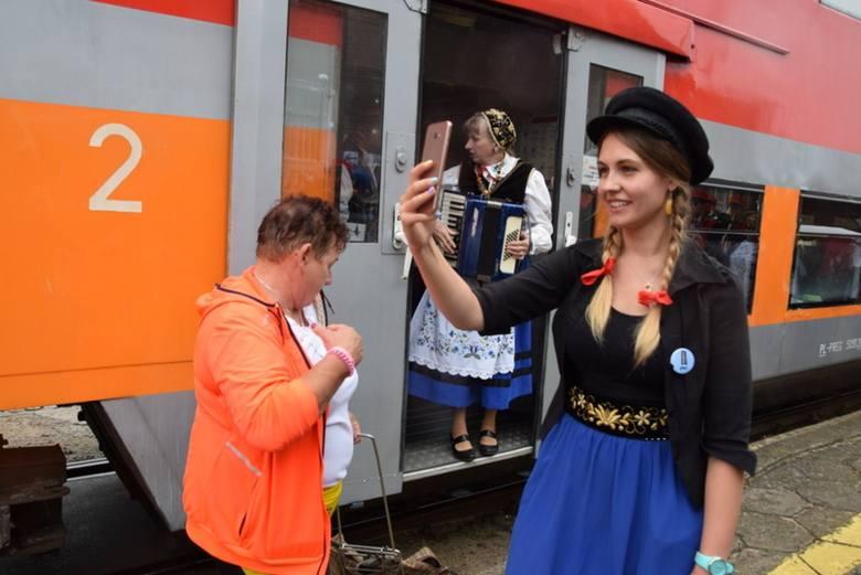 XXI Zjazd Kaszubów, Chojnice, 6.07.2019