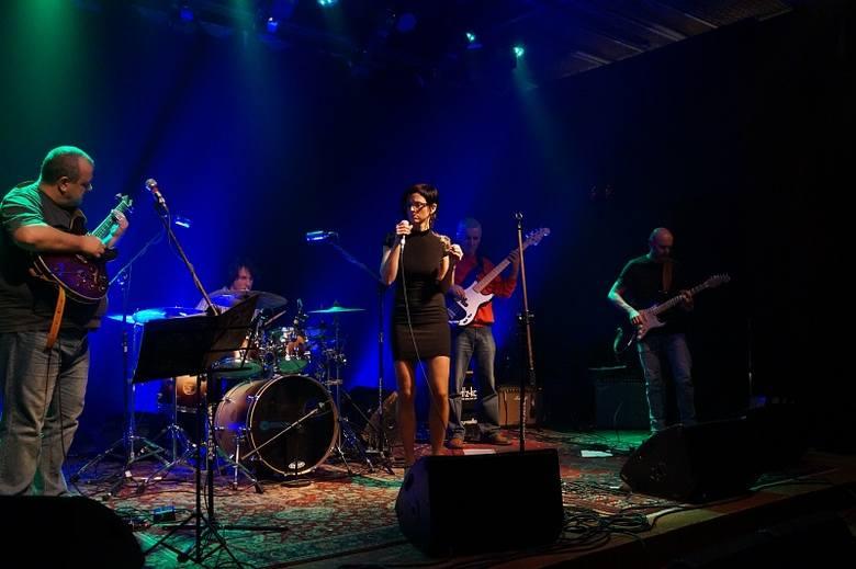 Od 2014 roku kieruje zespołem Gęsia Skórka szlifując bluesowe standardy liczące sobie nawet po 80 lat. 28 stycznia miał miejsce pierwszy oficjalny koncert