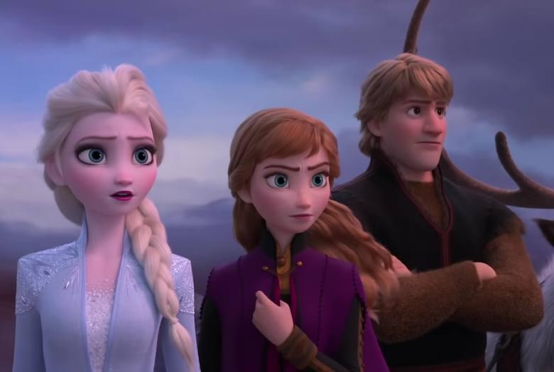 """Kraina Lodu 2 oficjalny zwiastun. Kiedy premiera bajki Disneya?  Do sieci trafił drugi zwiastun filmu """"Kraina Lodu 2"""". Data premiery"""
