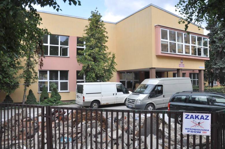 Remont pochłonie ponad 3,5 mln zł.