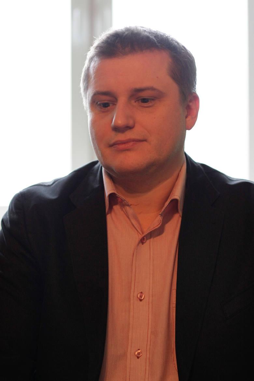 Marcin Sypniewski