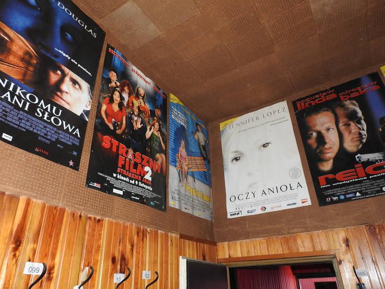 Kilka lat temu zakładowe kino ZNTK w Łapach kupił przedsiębiorca z Warszawy i otworzył tu dyskotekę. Potem dzierżawca nie płacił, gmina wypowiedziała