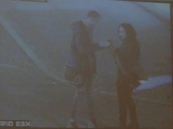 Kluczowym dowodem w sprawie śmierci Ewy Tylman są zapisy z monitoringu. Nagrania nie uwieczniły jednak rzekomych okoliczności śmierci (zepchnięcia Ewy