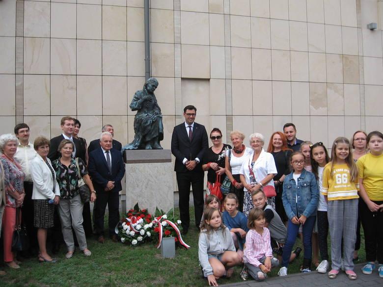 Piękny koncert pamięci Marii Fołtyn odbył się w piatek, 13 września, w radomskim Zespole Szkół Muzycznych