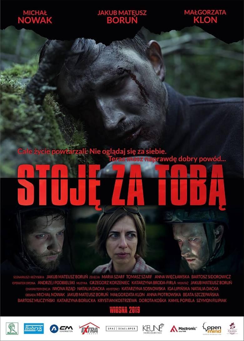 Autor filmu o Rzeźniku z Niebuszewa nakręcił kolejny film