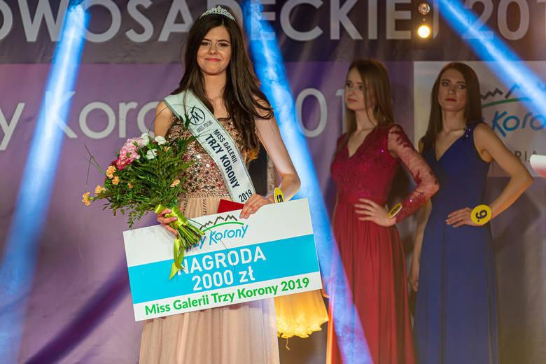 Sądeczanka Paulina Bołoz powalczy o koronę i tytuł Miss Polski 2019 teraz liczy na nasze wsparcie [ZDJĘCIA]