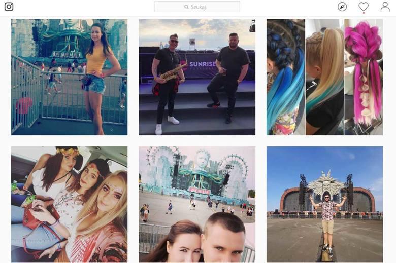 Sunrise Festival 2019 w Kołobrzegu właśnie się rozpoczyna. I na Instagramie pojawiają się także pierwsze zdjęcia z hasztagiem sunrisefestival. Zobaczcie