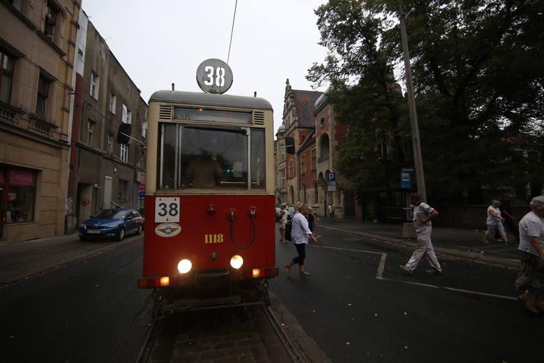 Bytom: Zabytkowy tramwaj przestanie jeździć