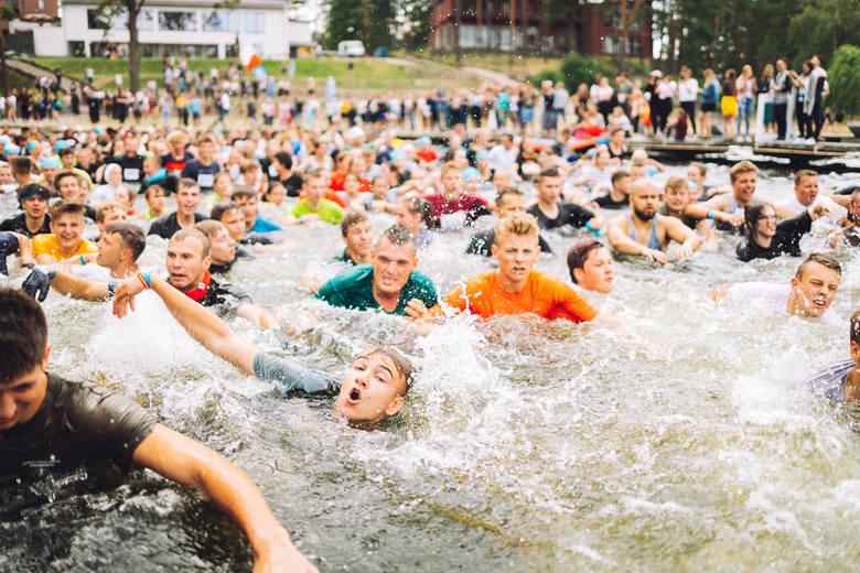 Festiwal Życia 2019 w lublinieckim Kokotku dzień czwarty - 11.07.2019.