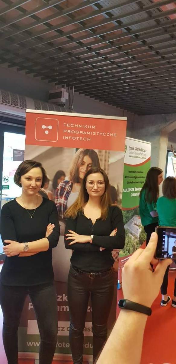 Na liście uczniów pierwszej klasy białostockiego, niepublicznego  Technikum Programistycznego są już 62 osoby, a rekrutacja nadal trwa. Podobnie jak
