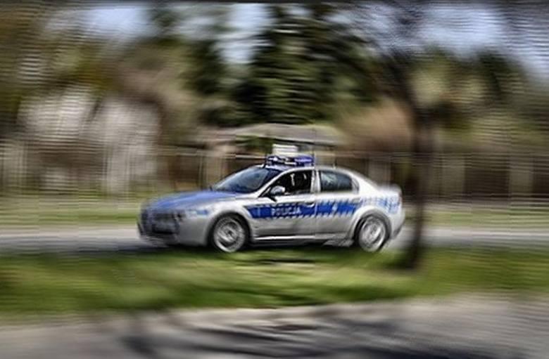 Na Starym Widzewie: Trzej kryminaliści pobili 65-letniego spacerowicza. Bez wyraźnego powodu