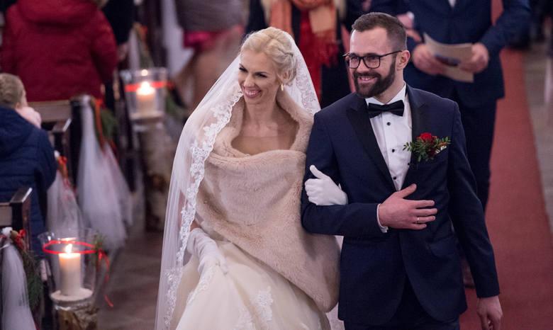 Artyści, sportowcy, politycy... Kto ze znanych osób w ostatnich latach w Bydgoszczy brał ślub? Pisaliśmy o tych wydarzeniach na naszych łamach i publikowaliśmy