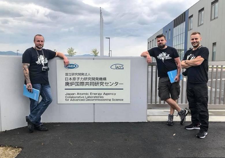 Fukushima siedem lat po katastrofie. Polscy podróżnicy w japońskiej strefie pustki i... smrodu