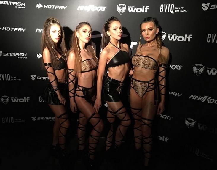 Wotore Girls. Piękniejsze oblicze brutalnych turniejów Wotore na gołe pięści. Poznaj zjawiskowe amazonki [ZDJĘCIA]
