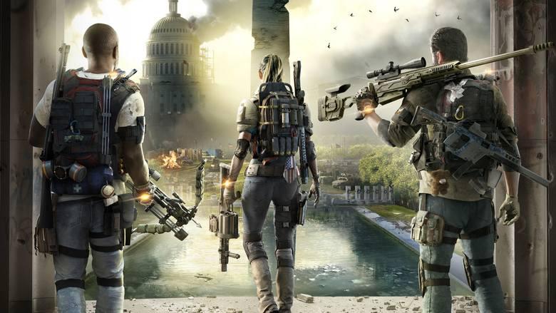 Średnia ocena: 8/10Druga odsłona popularnej serii tym razem stawiła nacisk na tryb multiplayer. Fabuła skupia się na agentach tytułowej Dywizji, którzy