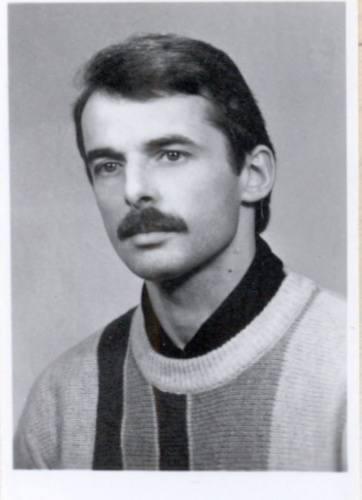 Czesław AndzejewskiPoszukiwany przez KPP Stalowa Wola.