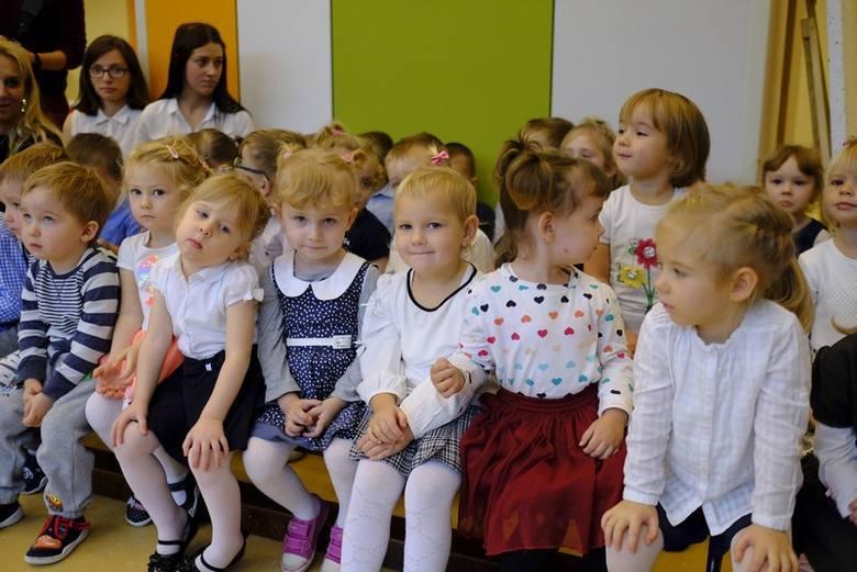 Otwarcie nowego przedszkola w Małej Nieszawce