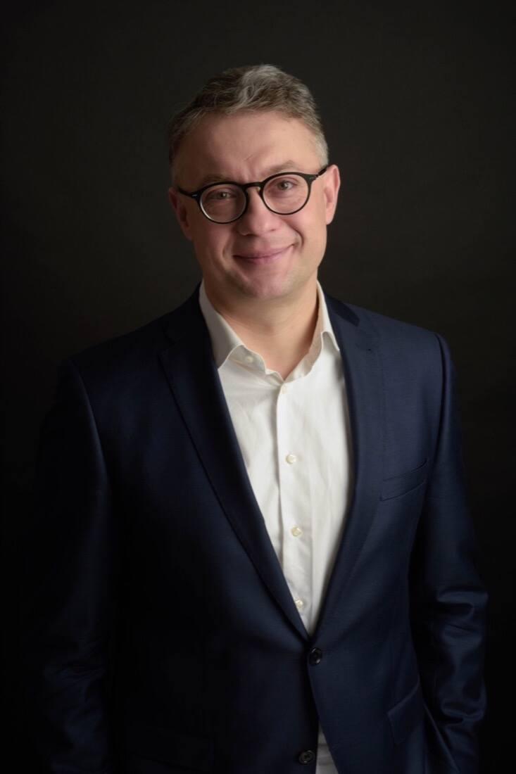 Prof. Tomasz Sójka