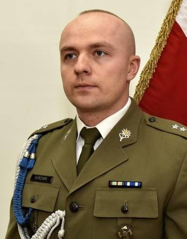 Romuald Kurzawa, rzecznikiem 21. Brygady Strzelców Podhalańskich w Rzeszowie: Przekonujemy młodych, by zostali żołnierzami