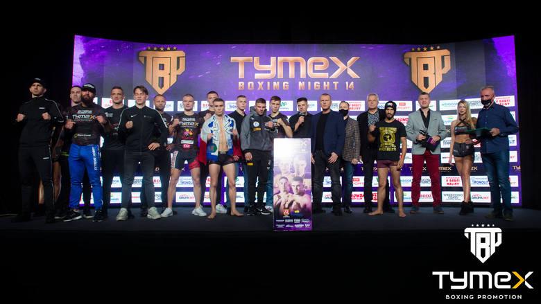 Już w sobotę od godz. 19.15 w Szydłowcu odbywać się będzie gala Tymex Boxing Night w Szydłowcu.  Zapowiadają sie bardzo duże emocje. W walce wieczoru