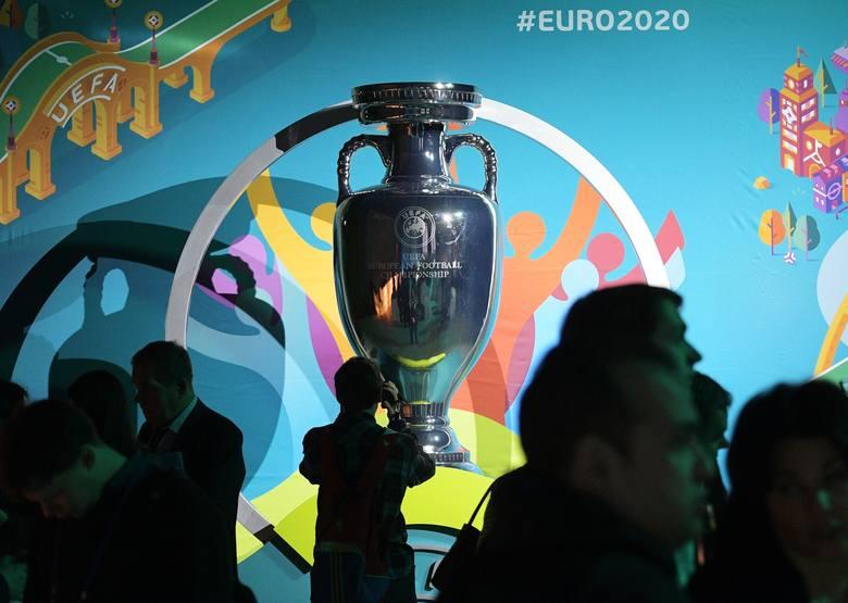 Niedawno poznaliśmy dodatkowe cztery zespoły, które wygrały baraże zagrają na Euro 2020. To oznacza, że skład Mistrzostw Europy został skompletowany