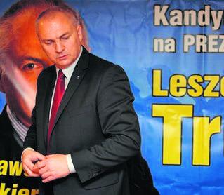 WRZESIEŃ<br /> <br /> <strong>1. Leszek Trębski żegna się z polityką</strong><br /> Były prezydent Skierniewic (na zdj.) zrezygnował z kandydowania. Jak stwierdził, nie chce już być samotnym wilkiem w samorządzie.<br /> <br /> <strong>2. Nowa dyrektor szpitala</strong><br /> Stery w skierniewickim szpitalu...
